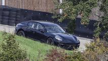 Porsche admits mistakes were made with the Panamera, including exterior & interior design