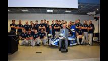 Formula Student SAE 2014