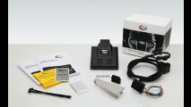Techart powerkit per Porsche Panamera Diesel