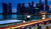 GP F1 Singapur 2017