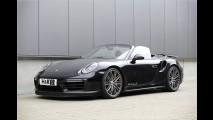 Sportfedern für den Porsche 911 Turbo S