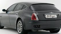 Maseratio Bellagio Fastback Touring