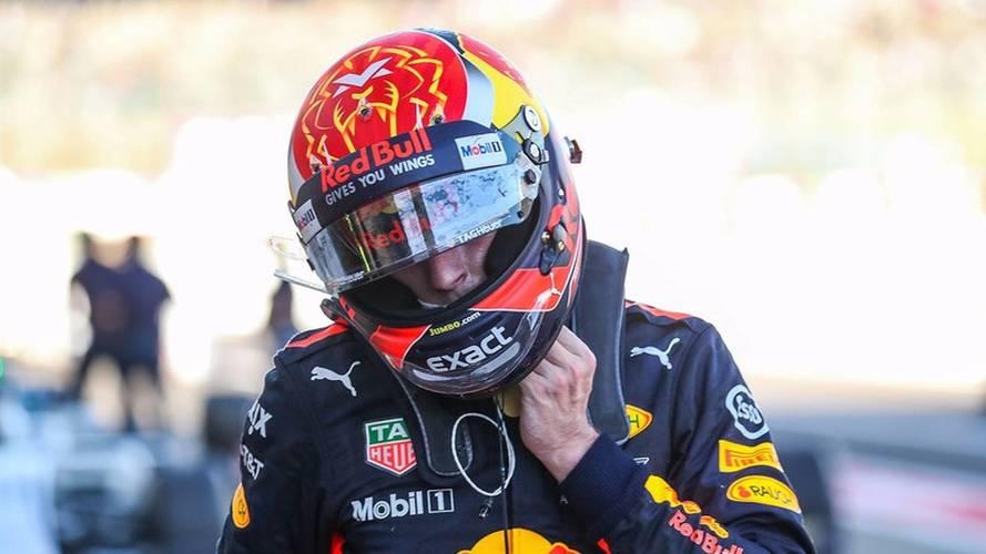 Verstappen Upped His Game In 2017, Says Red Bull F1 Boss