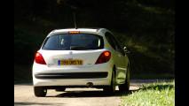 Peugeot 207 THP Féline