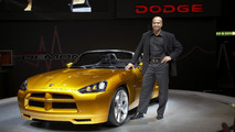 2007 Dodge Demon concept