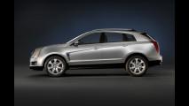 La nuova Cadillac SRX Crossover