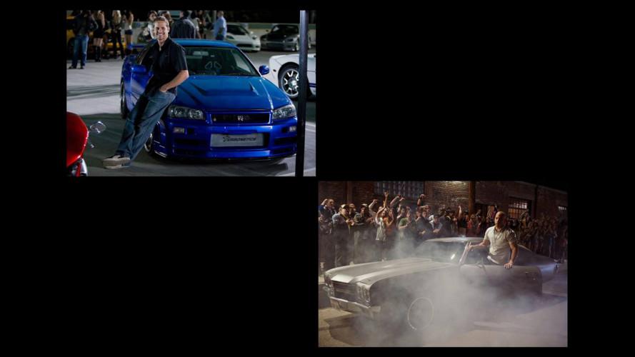 Fast and Furious 4: il trailer del nuovo film