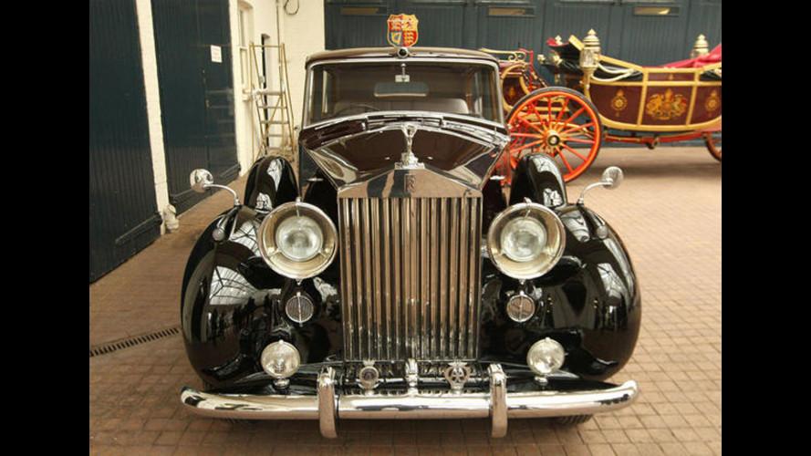 William e Kate sull'Aston Martin di