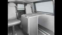 Volkswagen Transporter 4Motion Rockton