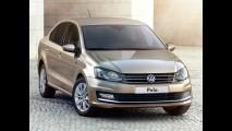 Volkswagen terá versão