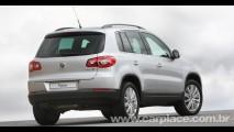 Volkswagen Tiguan: Veja detalhes oficiais e fotos do utilitário que chega por R$ 124.190