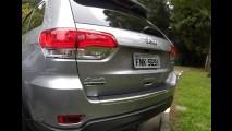 Jeep Grand Cherokee a diesel chega por R$ 239,9 mil