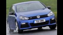Volkswagen Golf R e Passat R serão lançados na Malásia