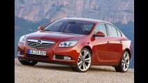 Alemães lideram lista dos veículos usados mais confiáveis em 2012, aponta pesquisa