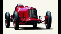 Maserati se prepara para comemorar 100 anos de história em grande estilo