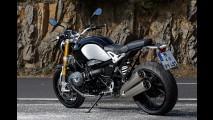 BMW lança novas S1000 R e R Nine T no Brasil - veja preços e galeria