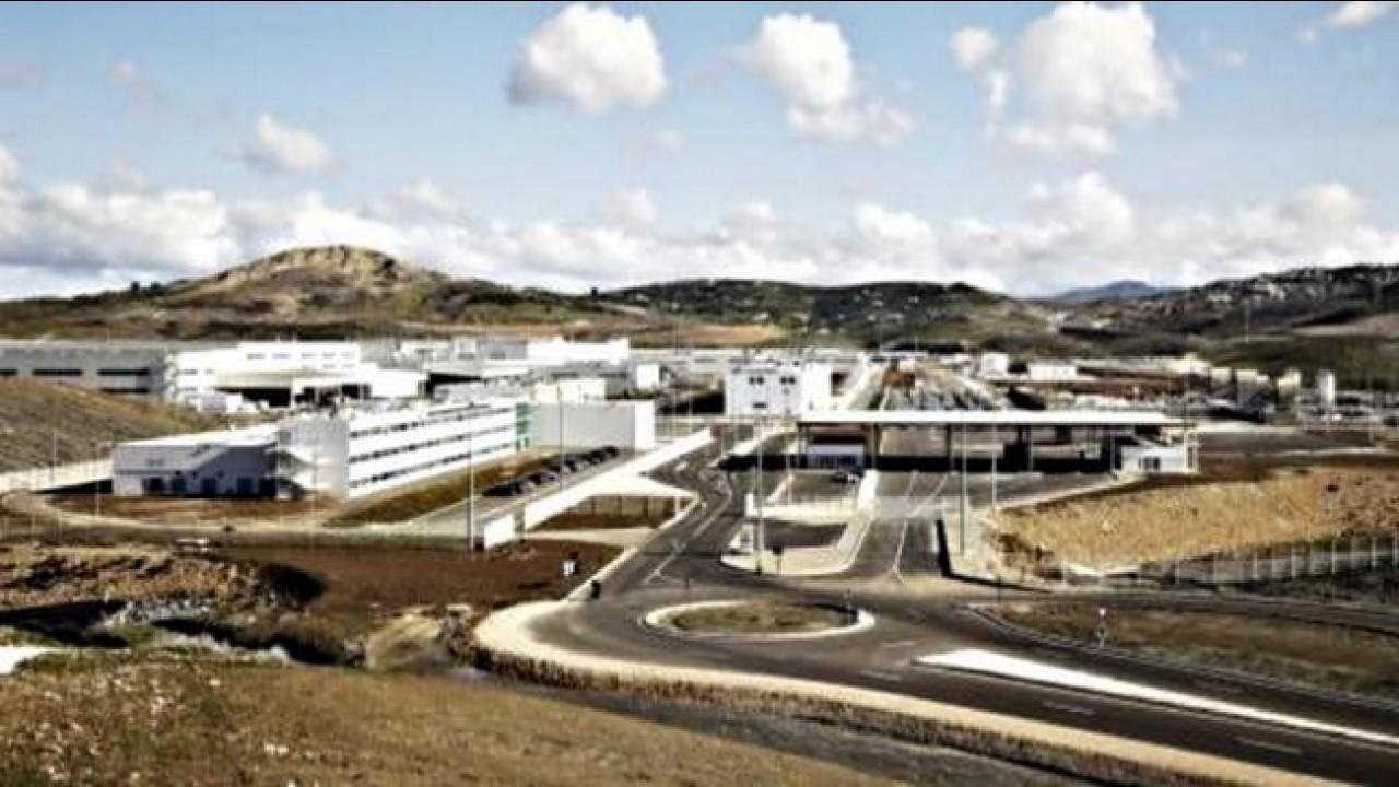 Renault voltará a ter fábrica na Argélia - Unidade vai produzir versão local do novo Symbol