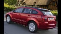 Acelerador preso: Dodge Caliber também é investigado pela NHTSA nos EUA