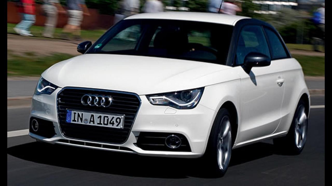 Audi lança o compacto A1 na Colômbia com preço equivalente a R$ 68 mil