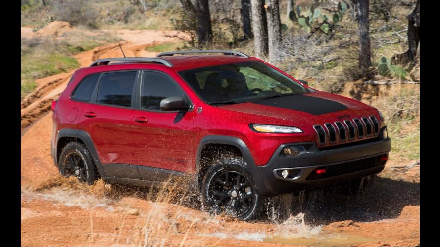 Vídeo: após polêmicas, Jeep Cherokee 2014 ganha comercial nos EUA