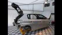Peugeot 308, 100mila km dopo...