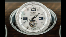 Breitling for Bentley, Mulliner Tourbillon