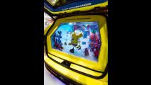 Toyota SpongeBob Highlander Tanked Edition