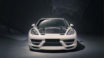 Hamann Cyrano Porsche Panamera 16.07.2012