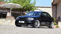 ATT-TEC tunes the BMW 1-Series M Coupe