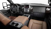 2013 Ford F-Series Super Duty Platinum 9.3.2012