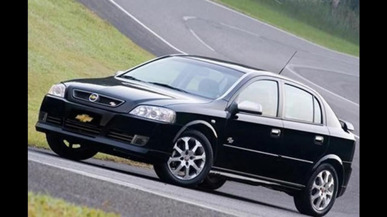 Chevrolet amplia a linha esportiva SS