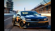 Chevrolet Camaro Z/28 Indy 500 Pace Car