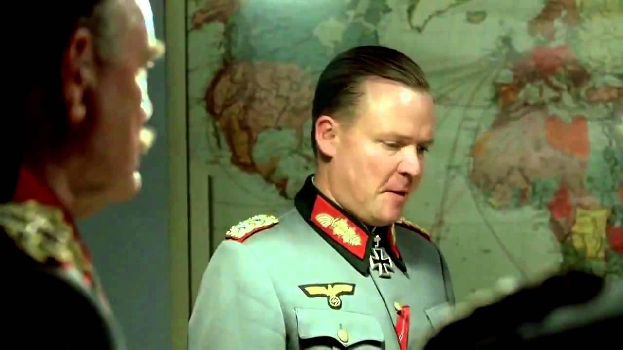VİDEO | Emisyon Skandalı Volkswagen CEO'su Hitler'i Çıldırtırsa