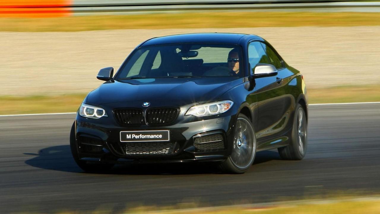 BMW M140i ve M240i bu yaz geliyor
