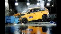 Volvo XC90'ın Yolların En Güvenli Otomobili Olduğu Tescillendi