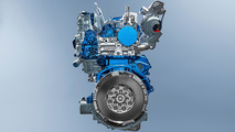 Ford 2.0-liter EcoBlue diesel engine