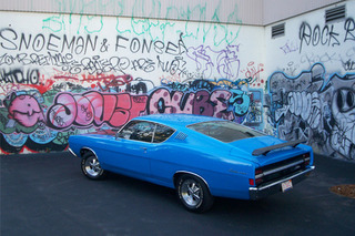 Your Ride: 1968 Ford Fairlane 500
