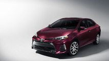 2017 Toyota Corolla Özel Versiyon
