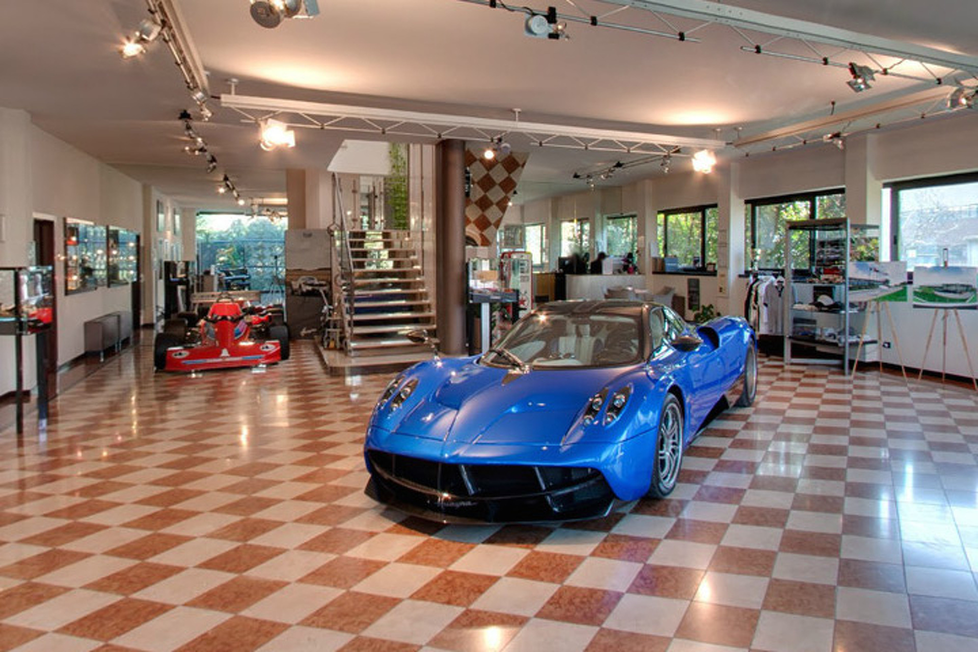 Car Museums You Can Virtually Visit On Google Maps