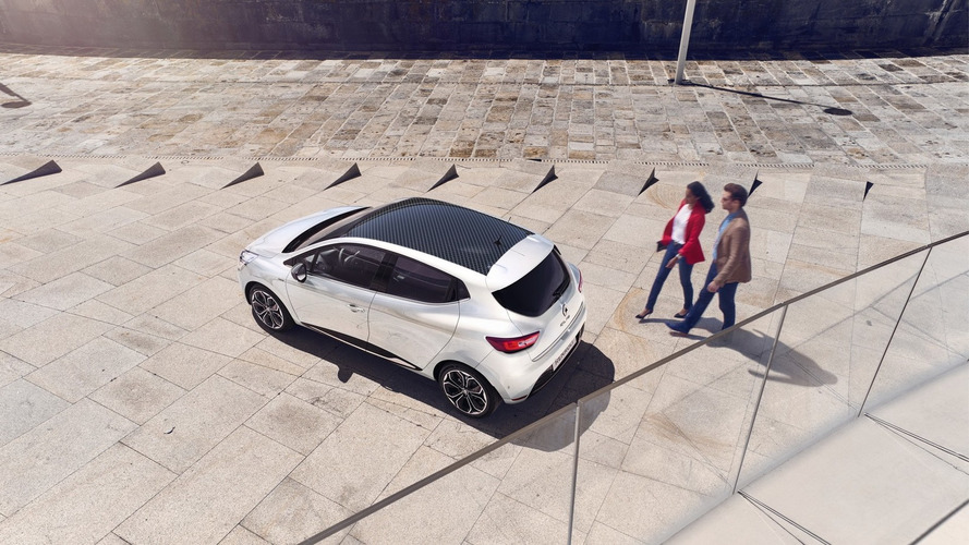 Renault Clio facelift gets Edition One with extra kit