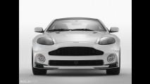 Mansory Aston Martin Vanquish S