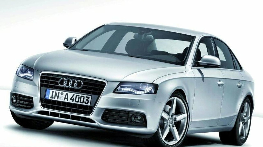 New Audi A4 Officially Revealed In Detail