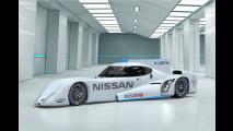 300 km/h rein elektrisch