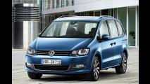 Großer VW aufgehübscht