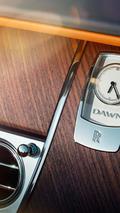 Rolls-Royce Dawn teaser image