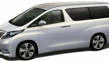 Toyota FT-MV Concept