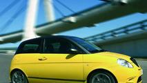 Exclusive New Lancia Ypsilon Sport MomoDesign