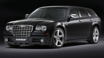 Chrysler 300C Touring by StarTech