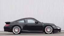 Porsche 911 Carrera S by Hamann