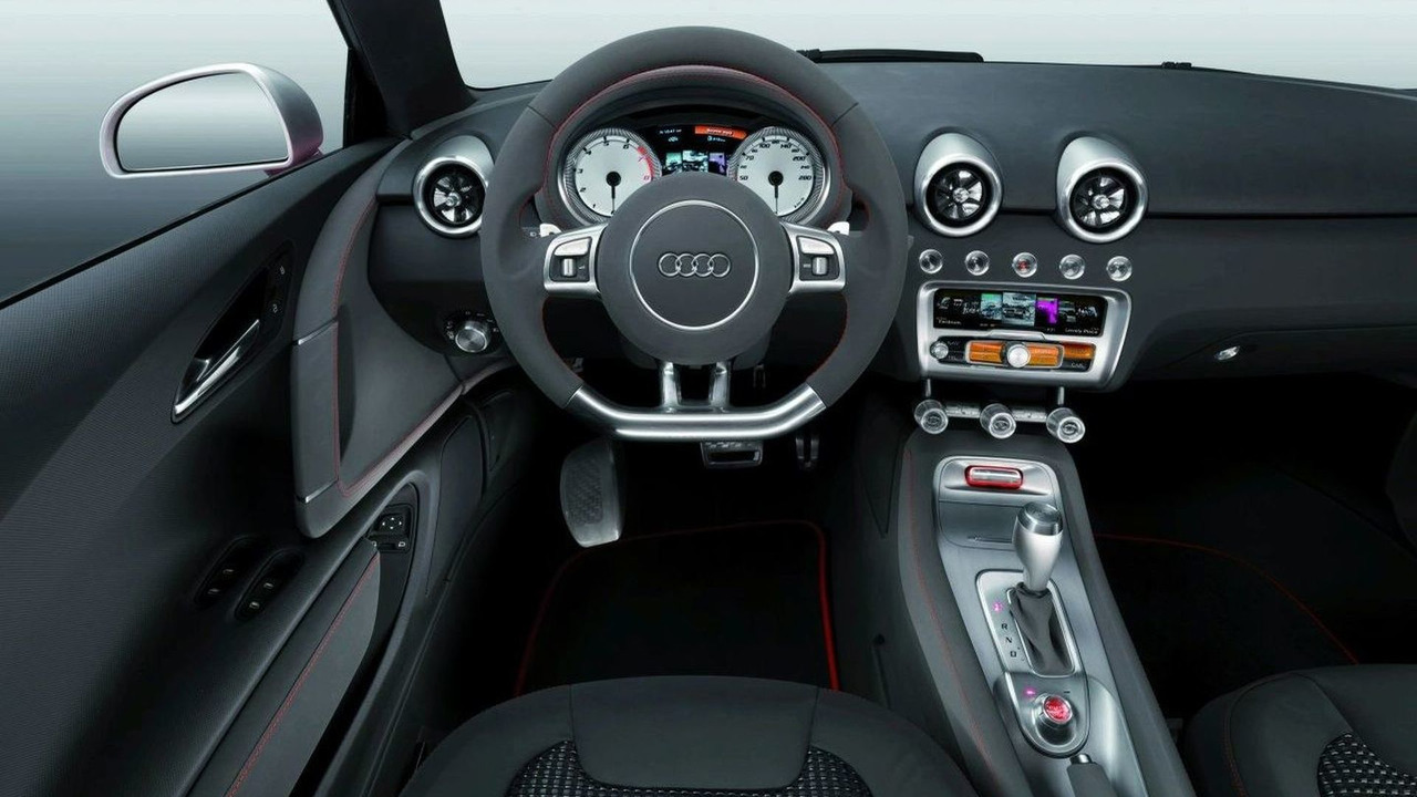 Worksheet. Audi A1s US Launch set to be Delayed